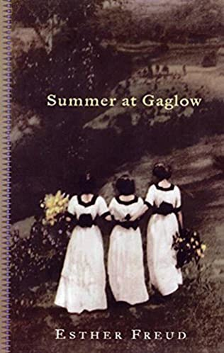 book cover of Summer at Gaglow