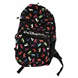Walt Disney World Exclusive Mickey Mouse Color Icon Backpack NEW by Disney
