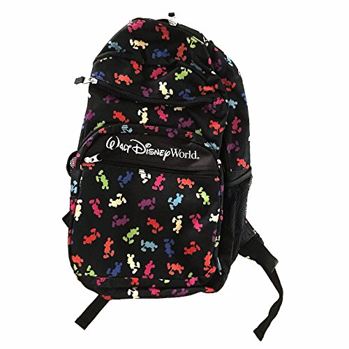 Disney World Exclusive Mickey Mouse Backpack