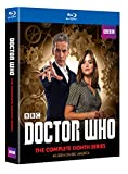 Buy Doctor Who: Season 8 [Blu-ray]