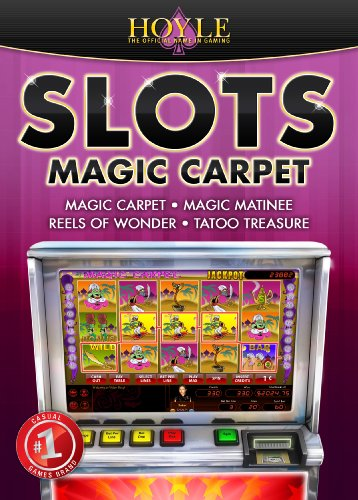 Hoyle Magic Carpet [Download]