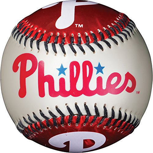 Franklin Sports MLB Philadelphia Phillies Team Softstrike Baseball