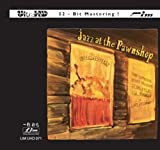 Jazz At The Pawnshop Vol. I II & III (Ultra High Definition 32-Bit Master + DVD)