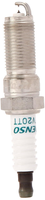 Denso (4719) ITV20TT Iridium TT Spark Plug, (Pack of 1) by Denso: Amazon.es: Coche y moto