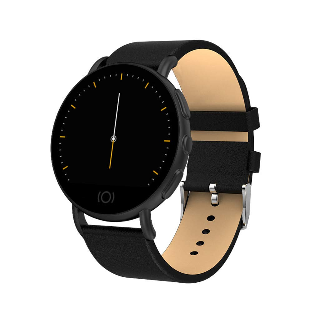 Amazon.com: LWNGGE Smart Watches Fitness Trackers Watch ...
