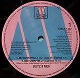Motownphilly [Vinyl]