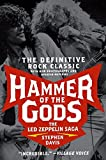 img - for Hammer of the Gods: The Led Zeppelin Saga book / textbook / text book