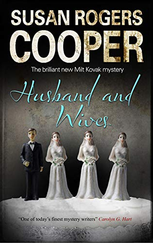Husband and Wives (The Milt Kovak Mysteries Book 11)