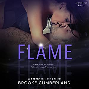 FLAME Audiobook