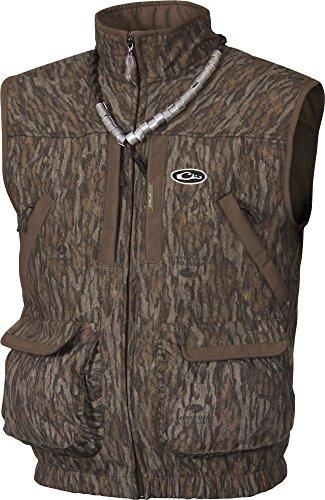 Drake Waterproof Vest - 2