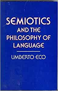 semiotics philosophy of language and music Want music and videos with zero ads get youtube red perhaps more difficult is the distinction between semiotics and the philosophy of language.