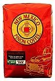 #10: New Mexico Piñon Coffee Naturally Flavored Coffee (Dark Piñon Whole Bean, 2 pound)
