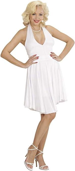 WIDMANN Widman - Disfraz de Marilyn para mujer, talla S (35021 ...