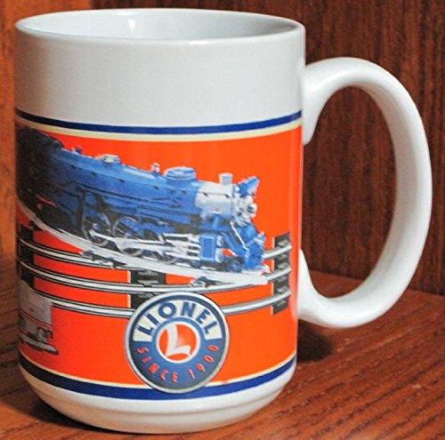 2006 Lionel Trains Coffe Mug