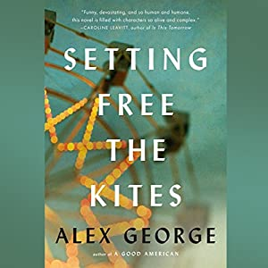 Setting Free the Kites Audiobook