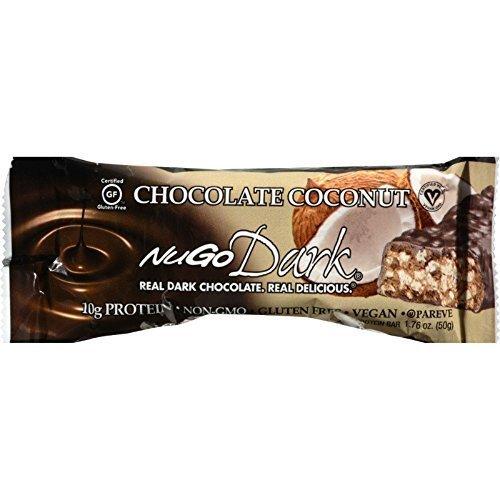 Choc Coconut (Nugo Bar Drk Coconut Choc)