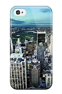 AFnEyPU742xnTgk Protector Case For HTC One M8 Cover Manhattan New York Usa Case by ruishername