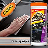 Armor All Car Wash and Cleaner Kit Glass Wipes