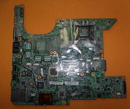 HP PAVILION DV6000 DV6500 459565-001 AMD Motherboard Laptop (Dv6000 Laptop Motherboard)