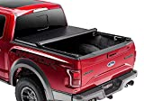 "TruXedo Truxport Soft Roll-up Truck Bed Tonneau Cover | 297701 | fits 15-19 Ford F-150 56"" Bed"