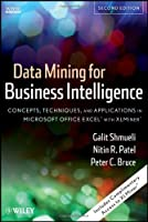 Data Mining for Business Intelligence, 2nd Edition Front Cover