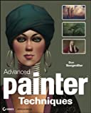 Advanced Painter Techniques, Don Seegmiller, 0470284935