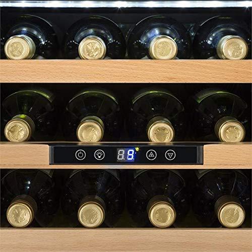 KLARSTEIN Vinsider 24D - Cantinetta da Incasso per vino 6