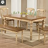 Winners Only Quails Run Dining Table For Sale