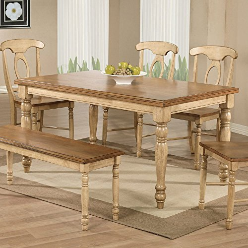 Winners Only Quails Run Dining Table