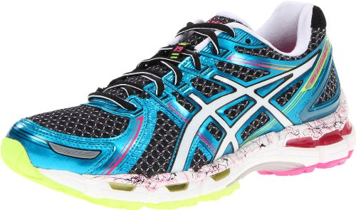 Asics Gel-Kayano 19 Women's Running Shoes (15 Color Options ...