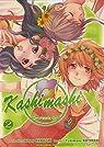 Kashimashi, Tome 2 : par Akahori