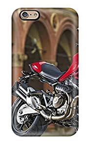For Iphone 6 Premium Tpu Case Cover 2015 Ducati Monster 821 Protective Case
