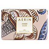 Cheap AERIN Amber Musk Soap 176g (PACK OF 2)