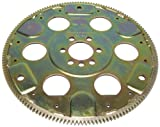 PRW 1835004 SFI-Rated External Balance 153 Teeth Chromoly Steel Flexplate for Chevy SB 1986-97, 90 Late, V6