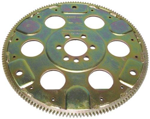 (PRW 1835004 SFI-Rated External Balance 153 Teeth Chromoly Steel Flexplate for Chevy SB 1986-97, 90 Late, V6)