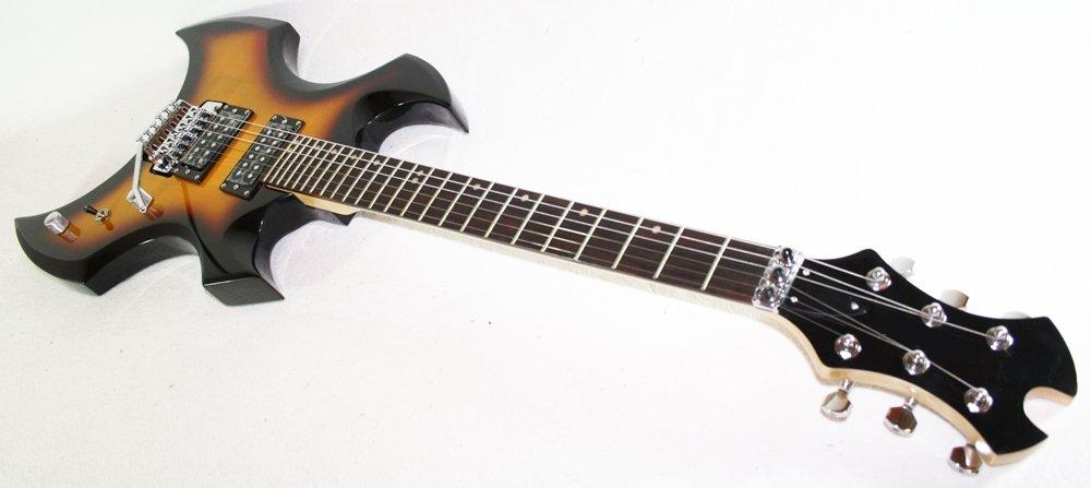 Cher rystone 4260180886207 montar Completo para S de guitarra Heavy Metal Bg50: Amazon.es: Instrumentos musicales