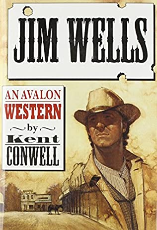 book cover of Jim Wells