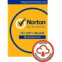 Hasta -45% en Norton Security y Norton 360 Software