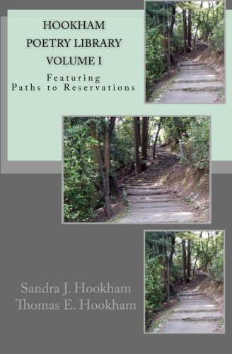 Book: Hookham Poetry Library by Sandra J. Hookham