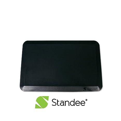 Amazon.com: Standee anti fatiga pie alfombrilla, extra ...