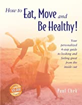 FREE How to Eat, Move and Be Healthy! [R.A.R]