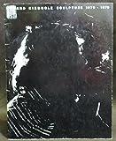 img - for Edward Kienholz Sculpture 1976-1979 book / textbook / text book