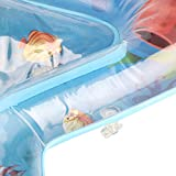 Water Pad Inflatable Baby Ice Pad Prone Pat Water