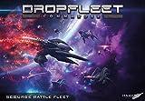 Dropfleet Commander - The Scourge 1:9150 Scourge Battle Fleet SW