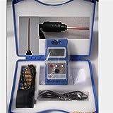 Uuni-WT WT10B Gauss Meter / Tesla meter, remanence, magnetic stickers, Tesla meter, magnetometer metal probe 0-200mT