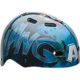 Bell Marvel Avengers Character Bike Helmets for Child Toddler and Adult