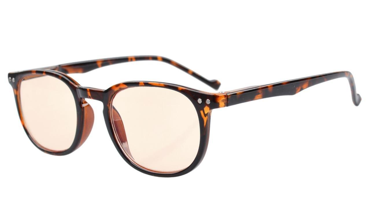 Amazon.com: LingsFire Unisex Computer Reading Glasses Anti