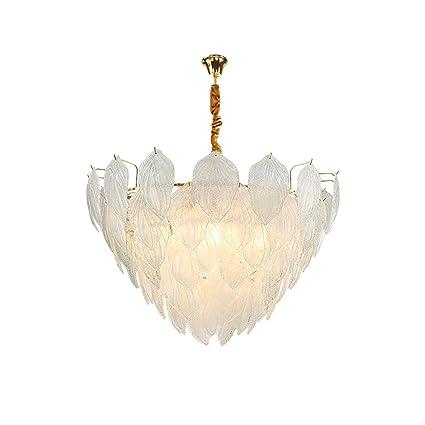 Amazon.com: Yan JUNau - Lámpara de techo para salón, diseño ...