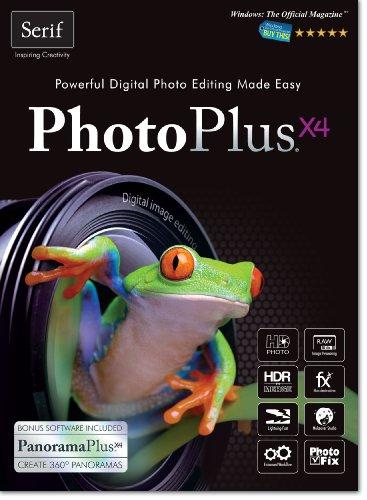 Serif-PhotoPlus-X4