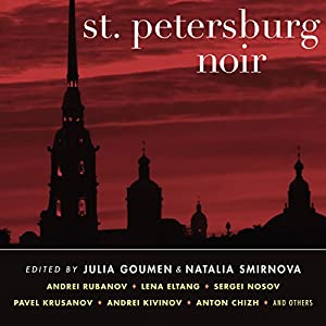 St. Petersburg Noir Audiobook